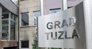 Tehnička podrška MEG projekta Gradu Tuzli