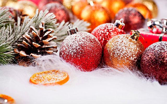 Čestitka povodom pravoslavnog Božića