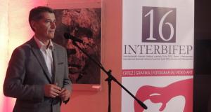 Svečanom ceremonijom otvoren 16. Internacionalni bijenalni festival portreta – INTERBIFEP