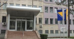 Obavještenje Službe za inspekcijske poslove političkim partijama-subjektima