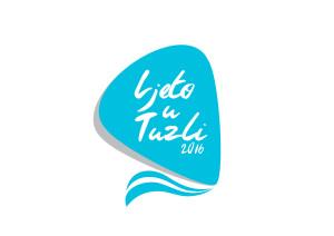 Ljeto u Tuzli logo