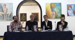 Upriličena promocija monografije o prvom bosanskohercegovačkom akademskom slikaru rođenom u Tuzli Đorđu Mihajloviću