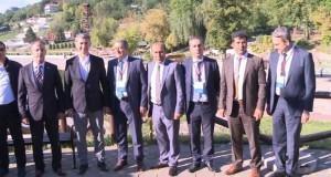 Privrednici iz Turske sastali se sa predstavnicima Gradske uprave