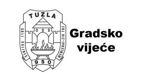 Obavještenje o zaključcima četvrte/redovne/ sjednice Gradskog vijeća Tuzla