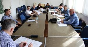 Održana sjednica Komisije za prostorno uređenje i zaštitu okoline
