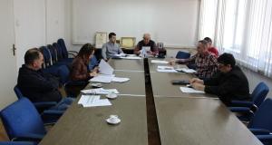 Održane sjednice Komisije za mlade, obrazovanje i sport i Komisije za komunalne poslove i pitanja mjesnih zajednica