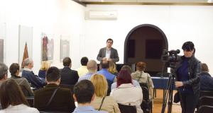 Upriličena je prezentacija LIR projekta Javni poziv za učešće u programu za razvoj preduzetništva i podršku osnivanju preduzeća (Start-up)