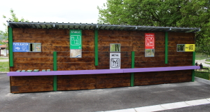 Otvoren Centar za seklektivno odvajanje otpada