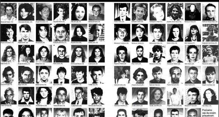 IN MEMORIAM: KAPIJA 1995. – 2018.