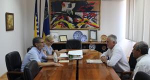 Gradonačelnici Tuzle i Pečuha dogovorili zajedničku saradnju kroz IPA fondove