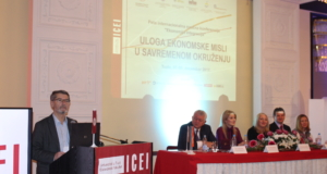 """Počela Peta internacionalna naučna konferencija """"Ekonomija integracija"""""""