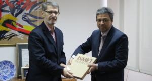 Gradonačelnik Tuzle i direktor kulturnog centra Ambasade Indije u Mađarskoj razgovarali o unapređenju saradnje u oblasti kulture i ekonomije
