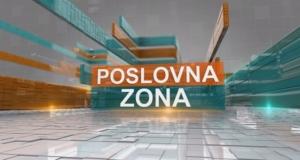 """Gradonačelnik Tuzle u emisiji """"Poslovna zona"""" o Uredu za poduzetnike"""