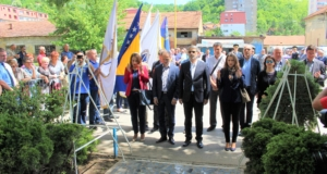 Obilježen 15. maj – Dan odbrane u Tuzli
