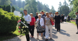 Komemorativno obilježavanje posvećeno sjećanju na žrtve tragedije na Kapiji i sve civilne žrtve rata