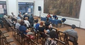 (foto) Program trećeg dana 18. Međunarodnih književnih susreta Cum grano salis