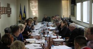 (foto) Održana 44. sjednica Kolegija gradonačelnika