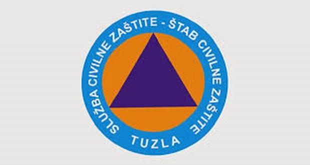 """Grad Tuzla putem Službe civilne zaštite Tuzla započeo implementaciju projekta """"Smanjenje rizika od katastrofa i sigurnost djece na području grada Tuzla"""""""