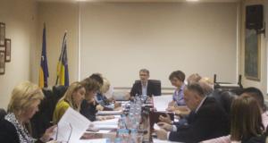 Održana 58. sjednica Kolegija gradonačelnika grada Tuzle