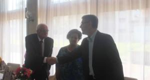 Upriličeno druženje penzionera u organizaciji Aktiv žena penzionerki Tuzla