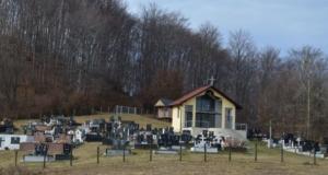 Gradska komisija za procjenu šteta obišla groblje Veresika