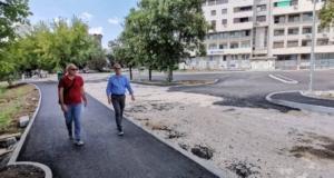 VIDEO: Radovi na sanaciji putne infrastrukture u ulici 1. inžinjerijske brigade u Tuzli