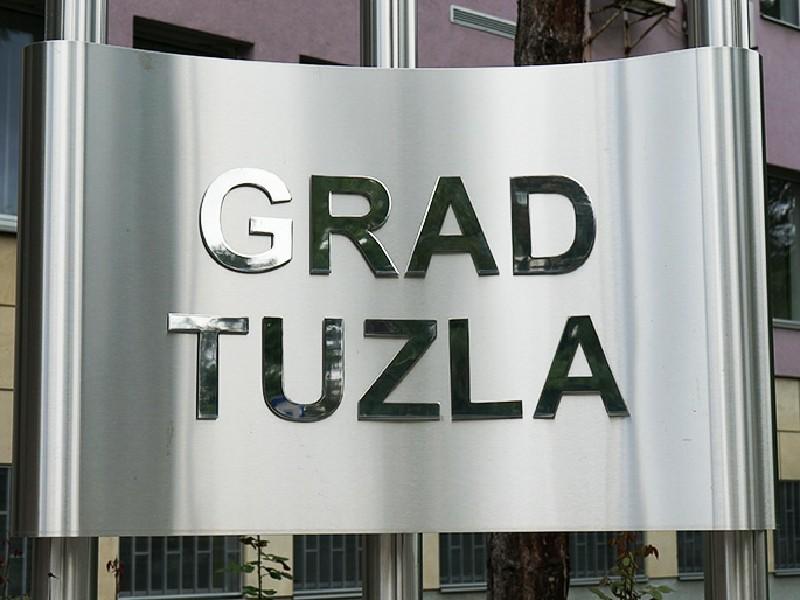 U toku završni radovi na sanaciji ulice Mirze Delibašića