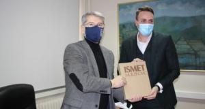 VIDEO: Gradonačelnik Goražda u posjeti gradonačelniku Tuzle
