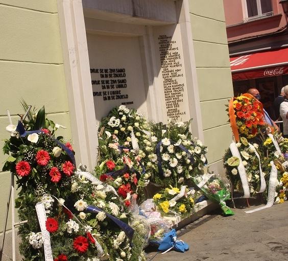 Obilježen 25.5. – Dan sjećanja na žrtve zločina na Kapiji i sve civilne žrtve rata